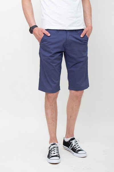 Foja Jeans Bermudas »Kreta Made in Europe«