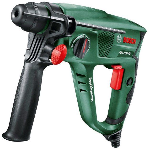 Bosch Bohrhammer PBH 2100 RE
