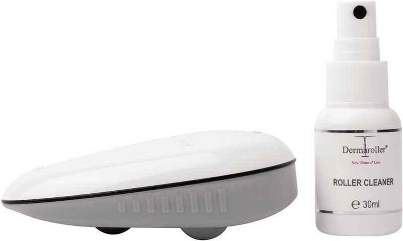 Dermaroller Micro-Needling »Beauty Mouse inkl. Cleaner«, Set, 2-tlg.