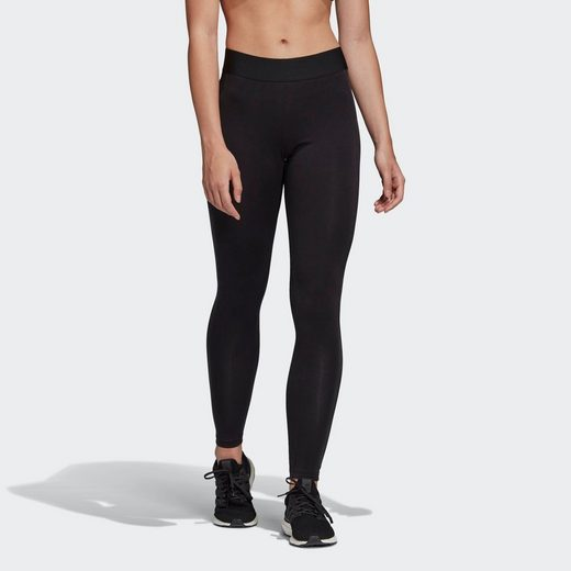 adidas Performance Leggings »MUST HAVES STACKED LOGO«