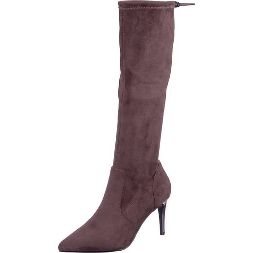 Buffalo »Meredith Klassische Stiefel« Stiefel
