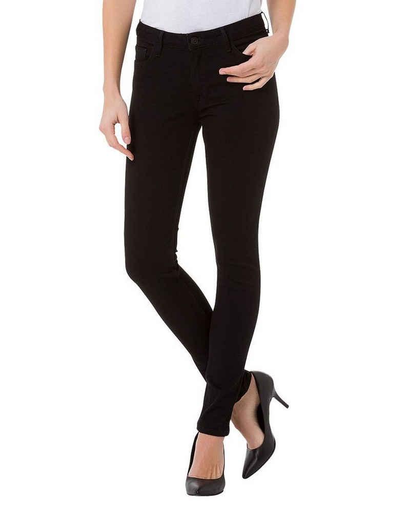 Cross Jeans® Slim-fit-Jeans »Alan« Jeanshose mit Stretch