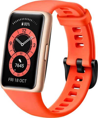 Huawei Band 6 Smartwatch (3,73 cm/1,47 Zoll)