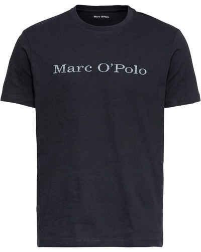 Marc O'Polo T-Shirt »Logo T-Shirt aus Bio-Baumwolle«