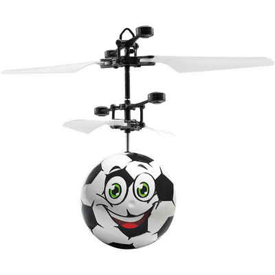 Revell® Spielzeug-Hubschrauber »RC Copter Ball The Ball«
