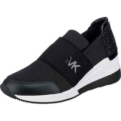 MICHAEL KORS »Felix Trainer Slip-On-Sneaker« Slip-On Sneaker