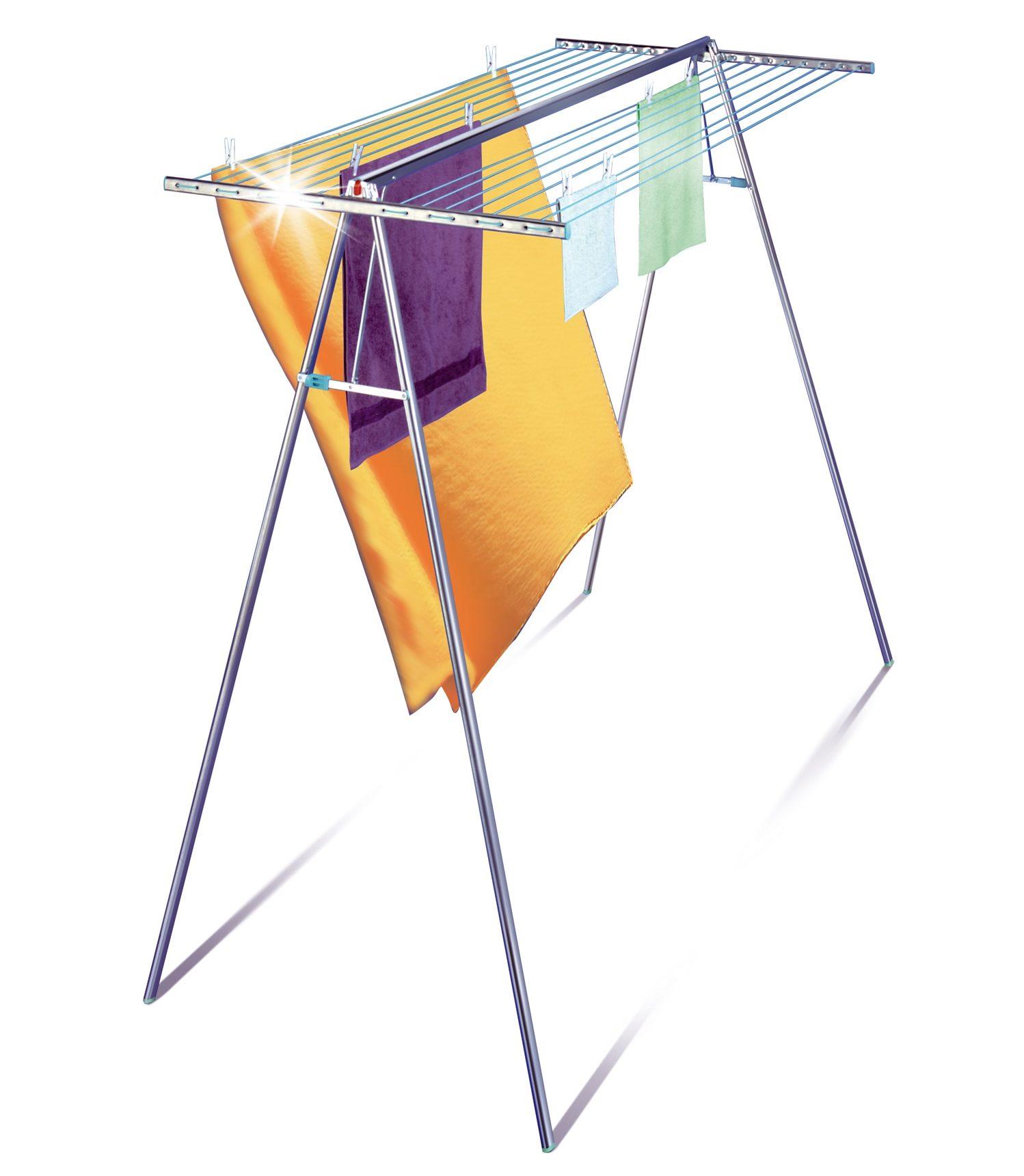 Leifheit Standwäschetrockner »AluStar«