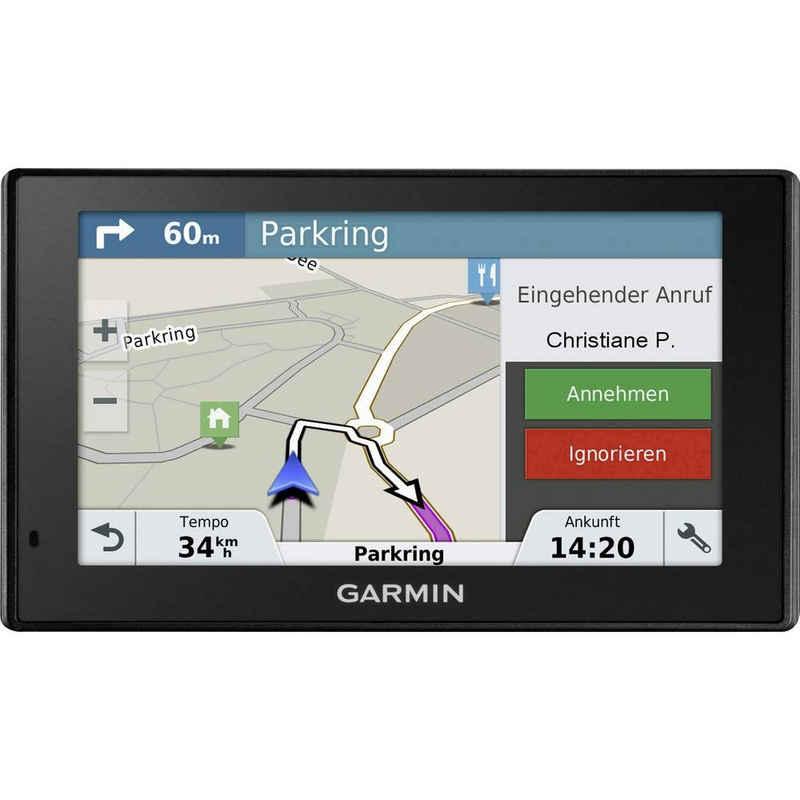 Garmin »Garmin Drive Smart 5 MT-D, ARD I EU« PKW-Navigationsgerät (Europa)