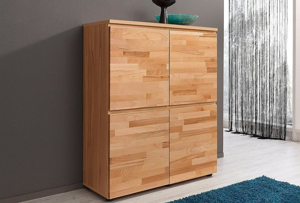 highboard breite 90 cm online kaufen otto. Black Bedroom Furniture Sets. Home Design Ideas