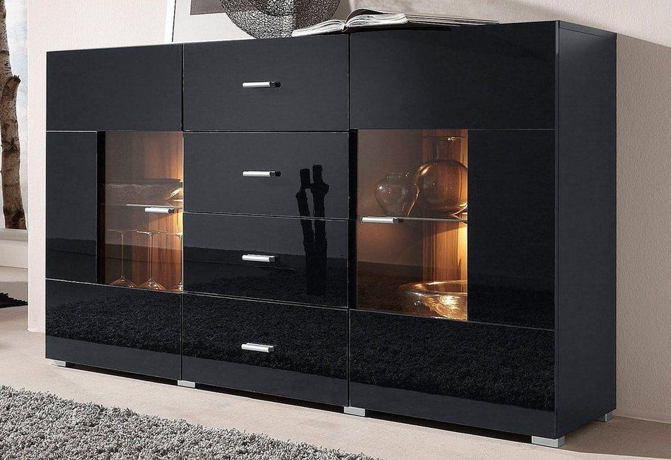 Sideboard Breite 150 Cm Made In Germany Online Kaufen Otto