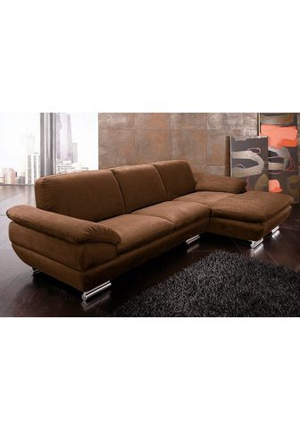 CALIA ITALIA Kampinė sofa »EST 269«