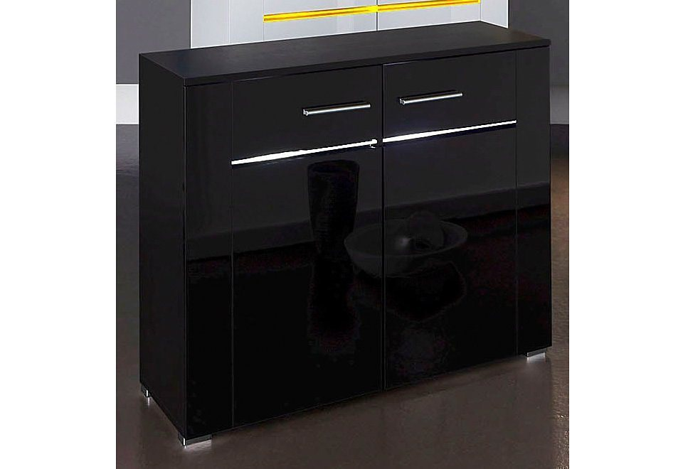 sideboard breite 90 cm online kaufen otto. Black Bedroom Furniture Sets. Home Design Ideas