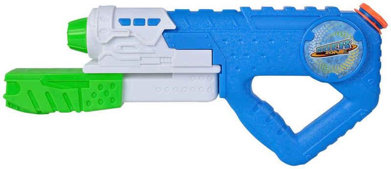 SIMBA Wasserpistole »Water Blaster 3000«, Reichweite: 8 Meter