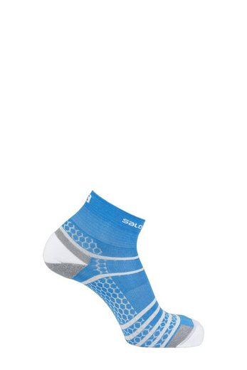 Salomon Socken (1-Paar) im modernen Sneaker-Schnitt