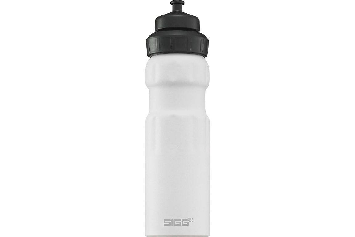 Sigg Trinkflasche »WMB Sports White Touch 750ml«