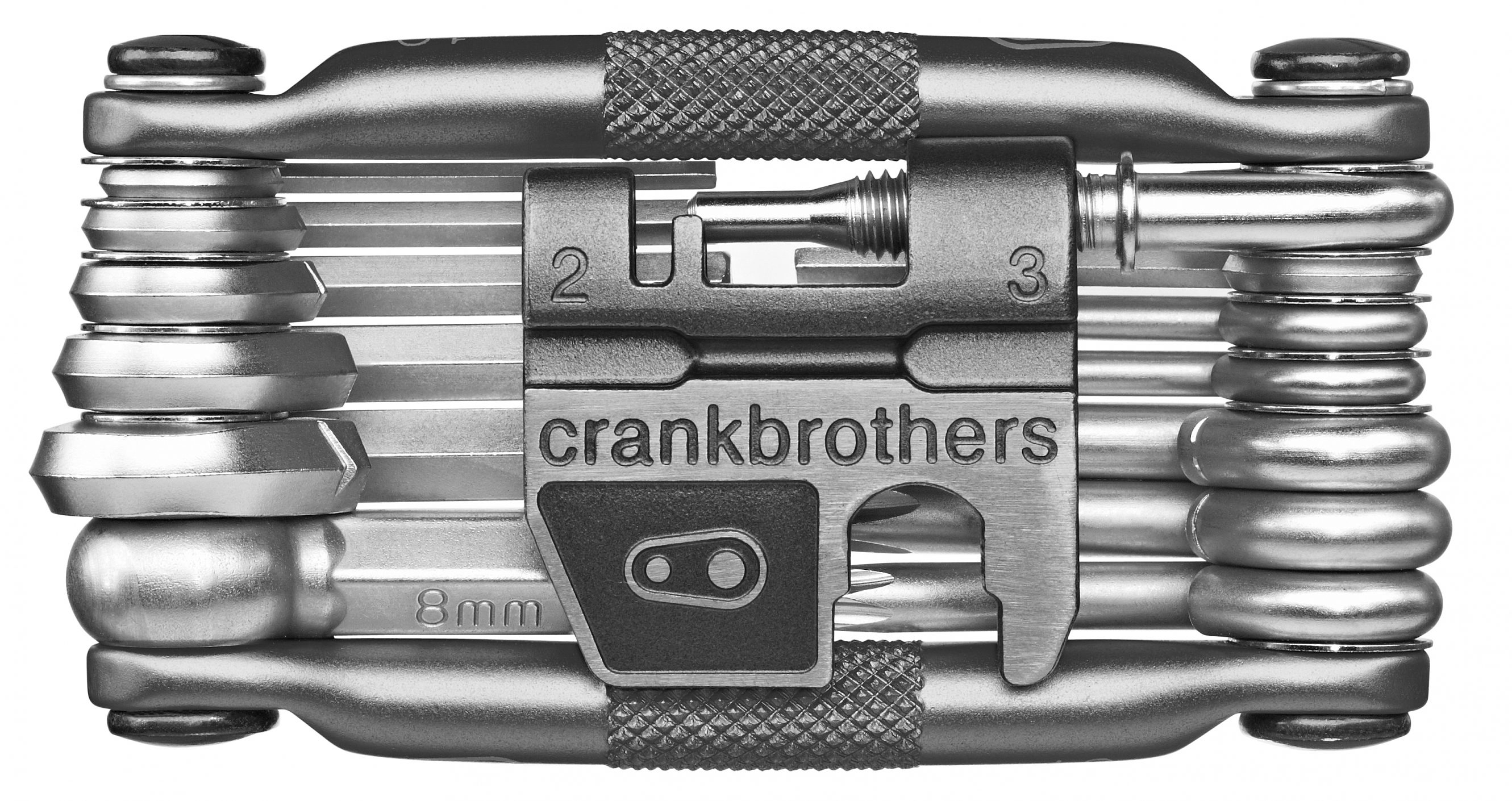 Crankbrothers Werkzeug & Montage »Multi 19 Tool«