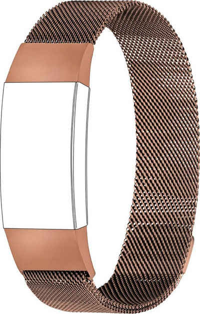 topp Accessoires Wechselarmband »Armband für Fitbit Charge 3«