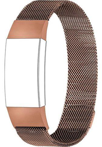topp Accessoires Wechselarmband »Armband dėl Fitbit Cha...
