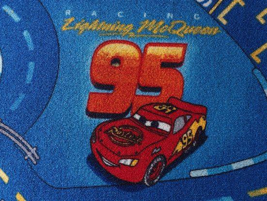 ANDIAMO Teppichboden »Cars«, Breite 400 cm, Meterware