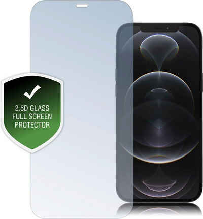 4smarts »Second Glass 2.5D für Apple iPhone 12 Pro Max« für Apple iPhone 12 Pro Max, Displayschutzglas
