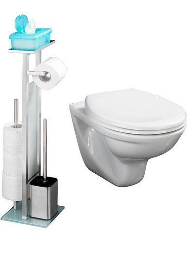 Wenko WC-Hygiene-Center mit 5 Jahren Garantie