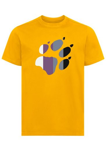 Jack Wolfskin T-Shirt »TATZE 2.0 T M«
