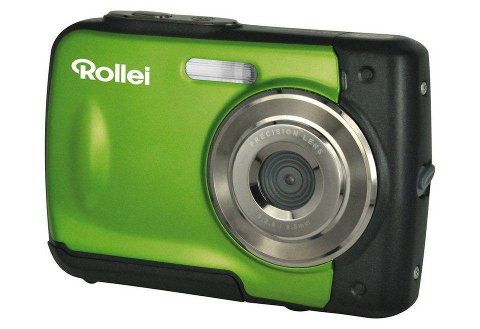 rollei sportsline 60 kompakt kamera 5 megapixel 6 1 cm. Black Bedroom Furniture Sets. Home Design Ideas