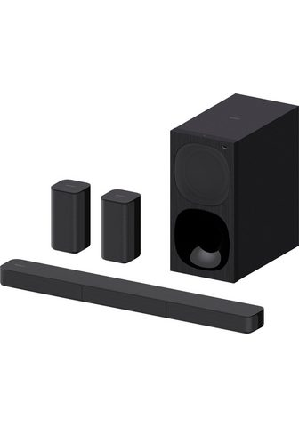 Sony HT-S20R Kanal TV 5.1 Soundbar (Bluetoo...