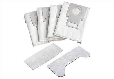 Thomas Staubsaugerbeutel Hygiene-Filter-Set, passend für Thomas, (6-tlg)