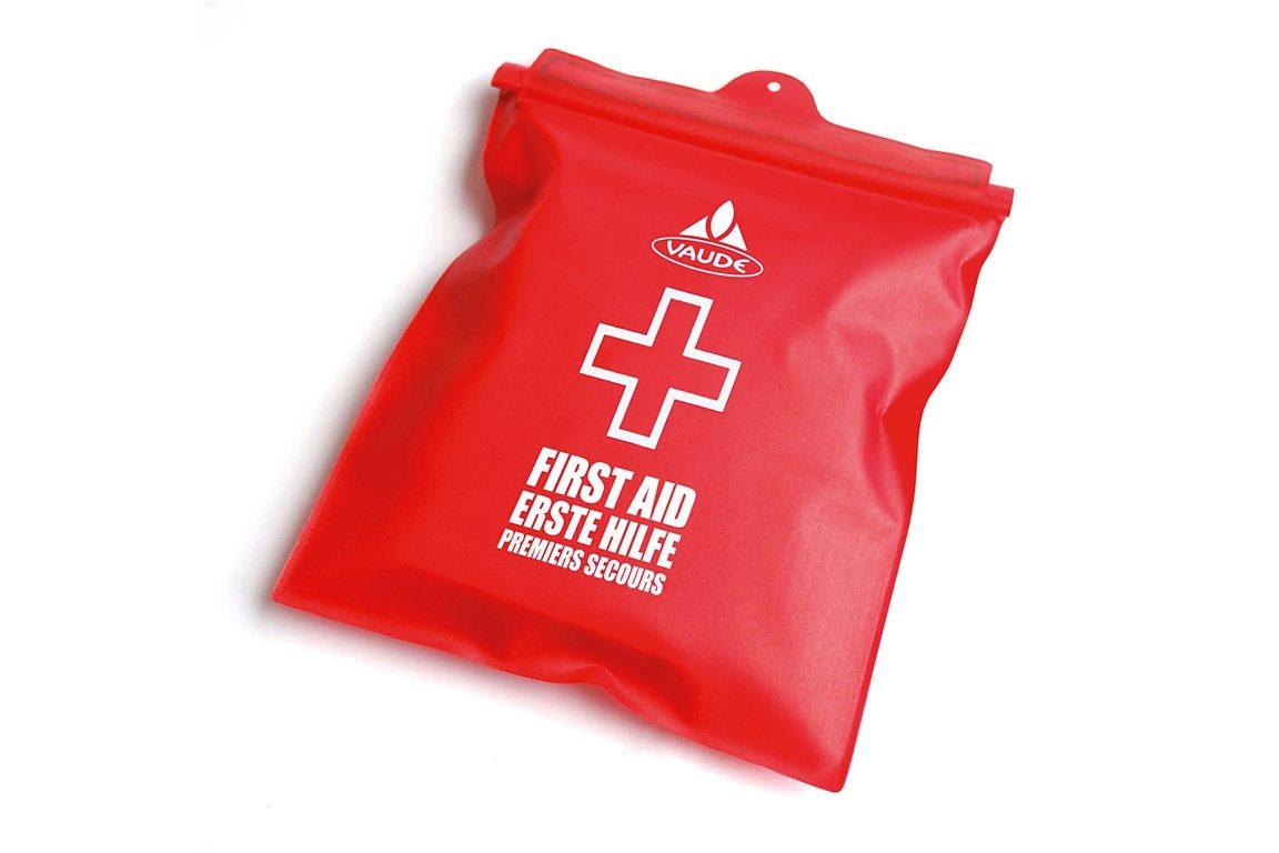 VAUDE Reiseapotheke »VAUDE First Aid Kit Hike Waterproof«
