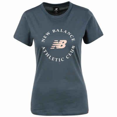 New Balance T-Shirt »Essentials Athletic Club Graphic«