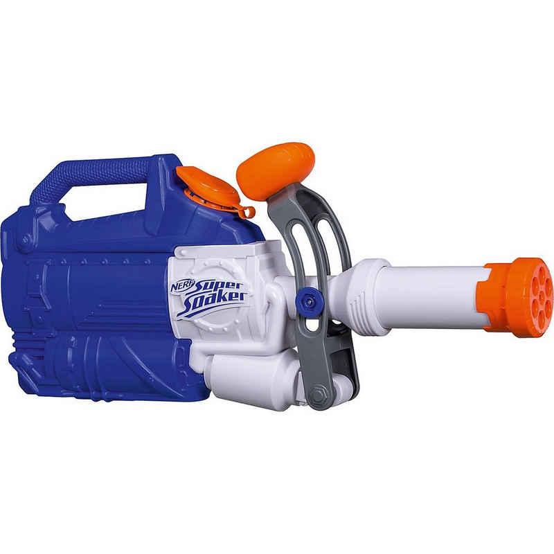 Hasbro Wasserpistole »Super Soaker Soakzooka«