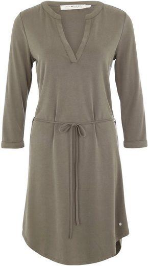 Deik & Dunes Jerseykleid »Hanna«
