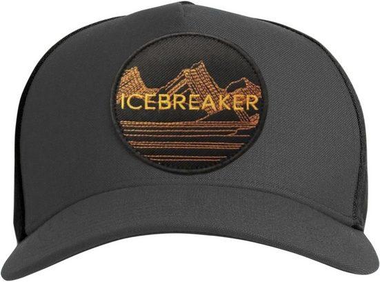 Icebreaker Flex Cap »Graphic« Schirm