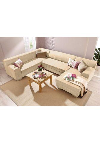HOME AFFAIRE Sofa »Falk«