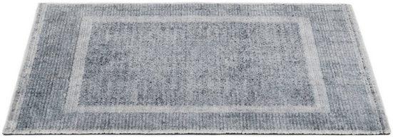 Fußmatte »Square BB«, Barbara Becker, rechteckig, Höhe 10 mm, Schmutzfangmatte, In- und Outdoor geeignet, auch als Läufergröße erhältlich