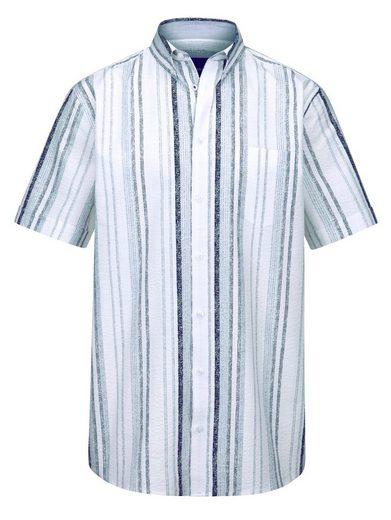 Babista Kurzarmhemd aus reiner Baumwolle