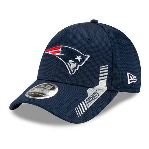 New Era Baseball Cap »9Forty StretchSnap NFL SIDELINE 2021«
