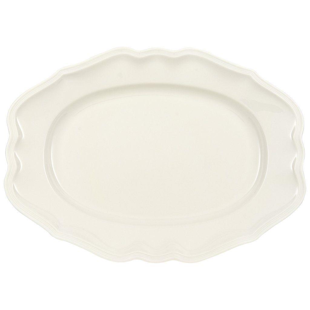Villeroy & Boch Platte oval 37cm »Manoir«