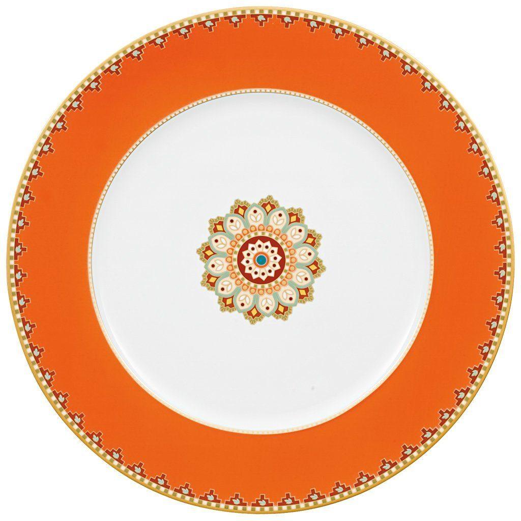 VILLEROY & BOCH Platzteller Mandarin »Classic Platzteller«