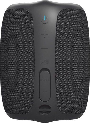 Creative MuVo Play Bluetooth-Lautsprecher (Bluetooth, 10 W)