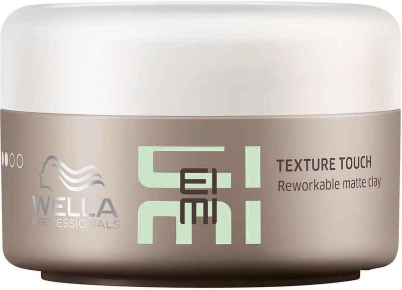 Wella Professionals Modelliercreme »EIMI Texture Touch«, mattes Finish