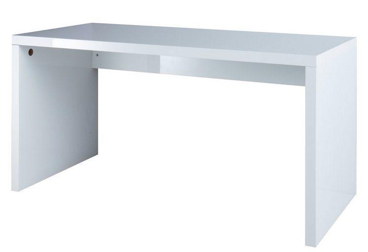 hmw schreibtisch cary online kaufen otto. Black Bedroom Furniture Sets. Home Design Ideas