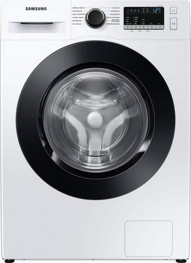 Samsung Waschmaschine WW4000T WW71T4042CE/EG, 7 kg, 1400 U/min