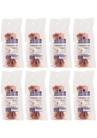 Canius Hundesnack »Kauknochen Lamm 15 cm« 8 x...