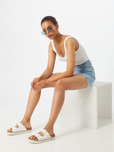 Lee® Jeansshorts  Mom