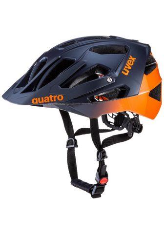 Uvex Dviračio šalmas »Quatro«