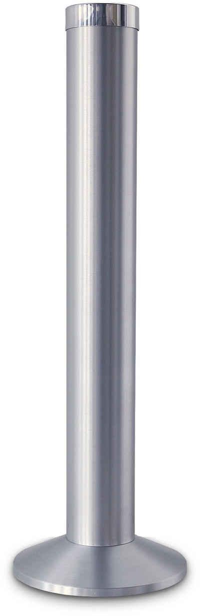 Szagato Aschenbecher, Aluminium, Outdoor
