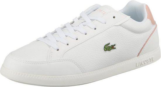 Lacoste »Graduate Sneakers Low« Sneaker