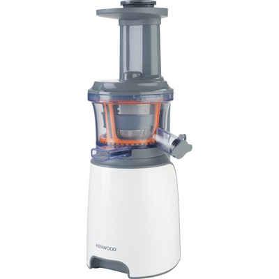 Kenwood Entsafter Slow Juicer JMP600 PureJuice